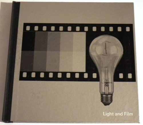 9780316707169: Light and Film