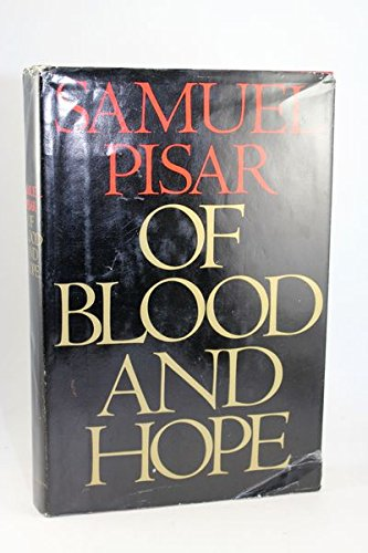9780316709019: Of Blood and Hope