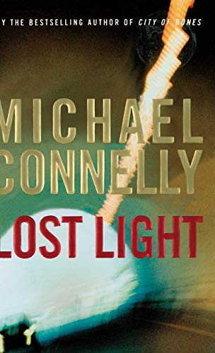 9780316711173: Lost Light (Connelly, Michael (Large Print))