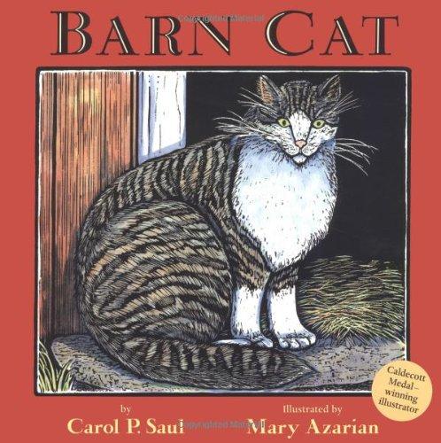 9780316711401: Barn Cat