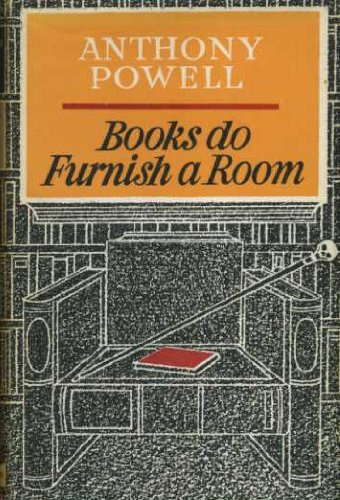 9780316715447: Books Do Furnish a Room