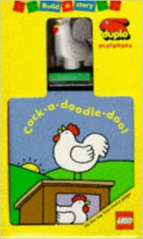 9780316723848: Cock-A-Doodle-Doo! (Build a Story Duplo Playbooks)