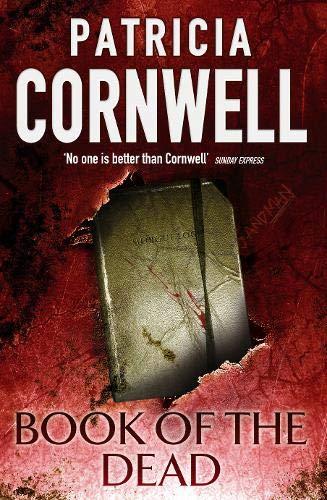 9780316724258: Book Of The Dead (Kay Scarpetta)