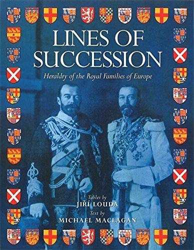9780316724289: Lines of Succession Handbook