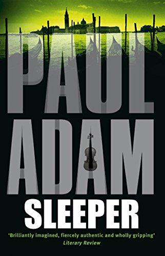Sleeper: Paul Adam