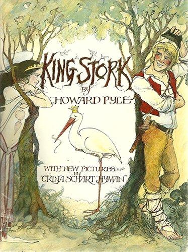 9780316724418: King Stork
