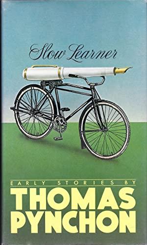 9780316724425: Slow Learner