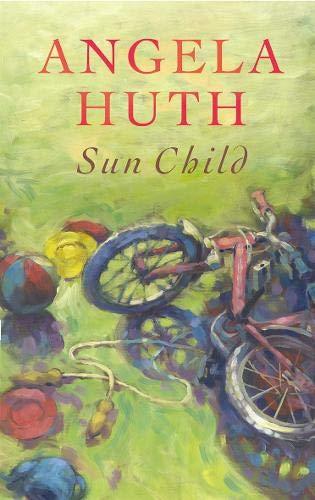 9780316724586: Sun Child
