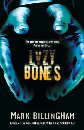 9780316724937: Lazybones (Tom Thorne Novels)