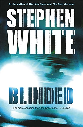 9780316725019: Blinded