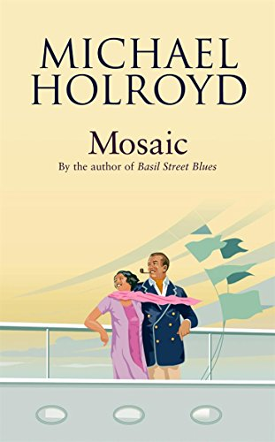 Mosiac: Portraits in Fragments: Holroyd, Michael