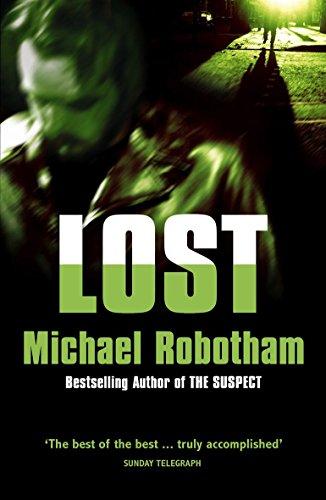 9780316725538: Lost