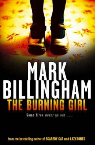 9780316725736: The Burning Girl