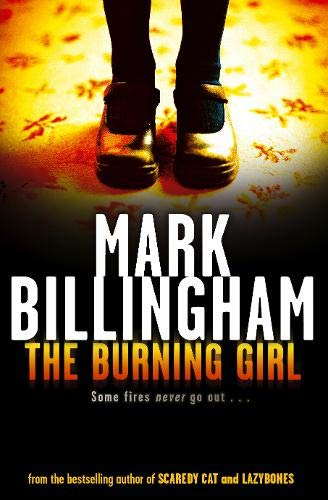 9780316725736: Burning Girl