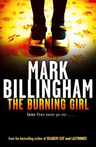 9780316725743: The Burning Girl (Tom Thorne Novels)