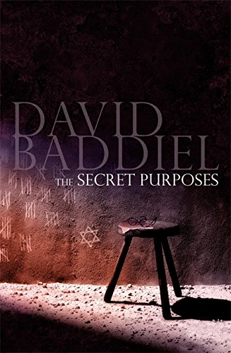 9780316725767: The Secret Purposes