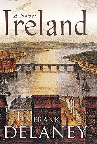 9780316725972: Ireland: A Novel