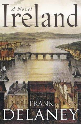 9780316725989: Ireland: A Novel
