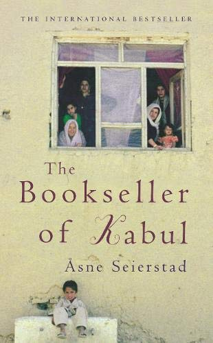 9780316726054: The Bookseller Of Kabul