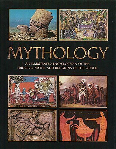 9780316726283: Mythology Handbook