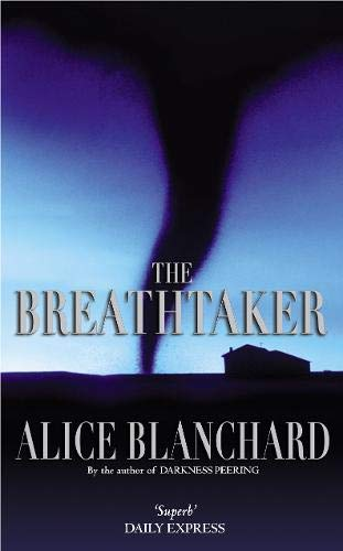 9780316726597: The Breathtaker