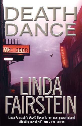 9780316726825: Death Dance (Alexandra Cooper Series)