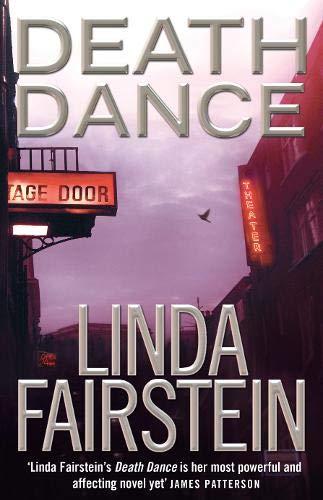 9780316726832: Death Dance : A Novel