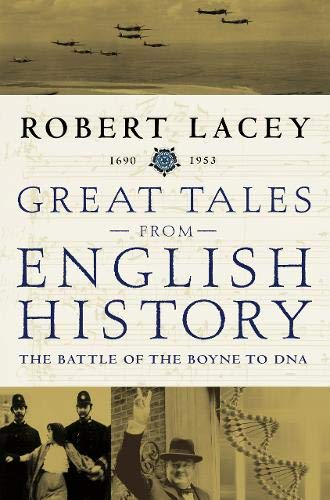 9780316727174: Great Tales: Battle of the Boyne to DNA v. 3