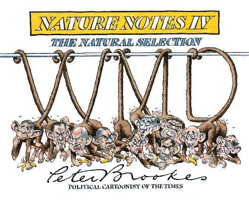 9780316727228: Nature Notes IV: The Natural Selection (Bk. 4)