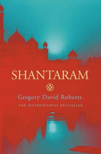 Shantaram: A Novel [SIGNED & DATED]: Roberts, Gregory David