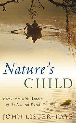 9780316727310: Nature's Child