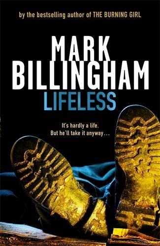 9780316727525: Lifeless (Tom Thorne Novels)