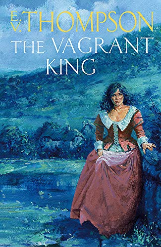 9780316727549: The Vagrant King