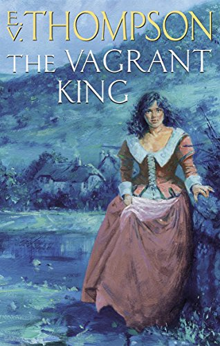 9780316727556: The Vagrant King