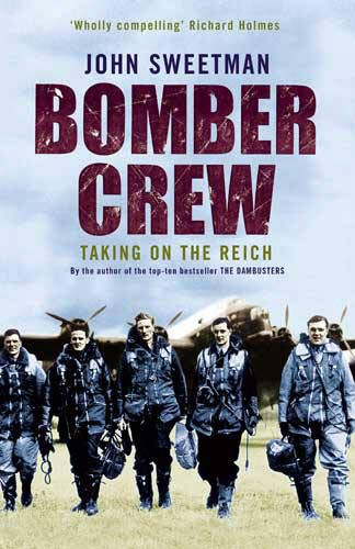 9780316727716: Bomber Crew: Taking on the Reich