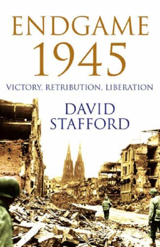 9780316727945: 'ENDGAME 1945: VICTORY, RETRIBUTION, LIBERATION'