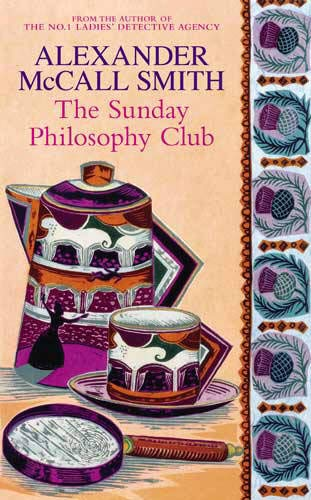 9780316728171: The Sunday Philosophy Club (Dalhousie 1)