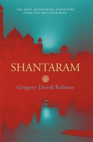 Shantaram: GregoryD.Roberts