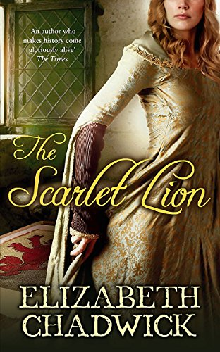 9780316728317: The Scarlet Lion (William Marshal)