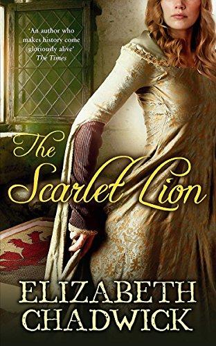 9780316728317: The Scarlet Lion
