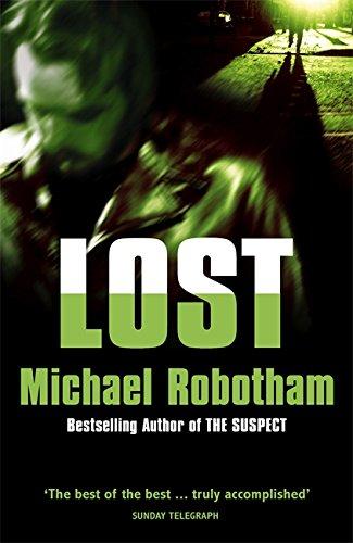 9780316728690: Lost