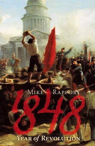 9780316729659: 1848: Year of Revolution