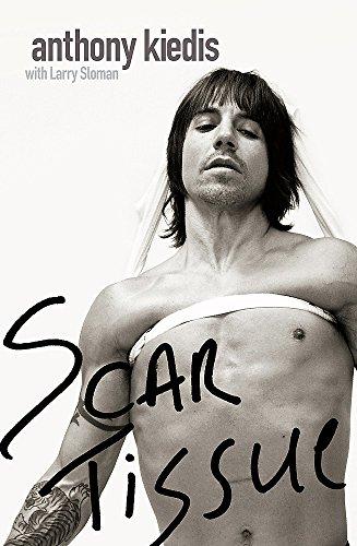 9780316729703: Scar Tissue