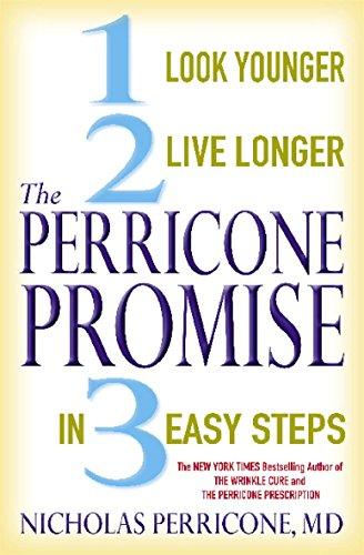 9780316729963: Perricone Promise