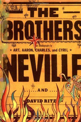 The Brothers Neville: Art Neville; Aaron