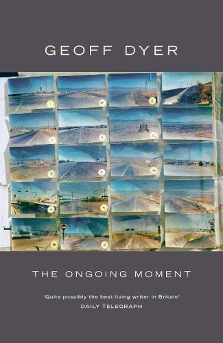 9780316730259: The Ongoing Moment