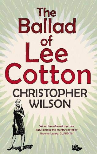 9780316730266: The Ballad Of Lee Cotton