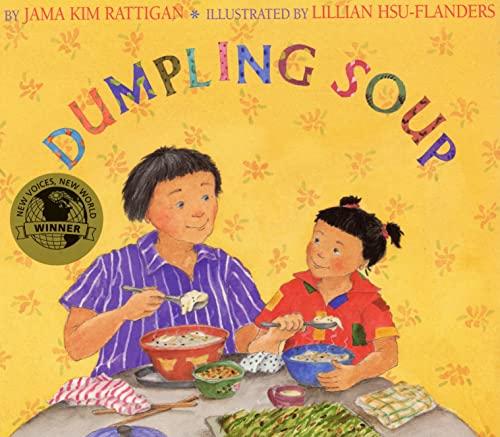 9780316730471: Dumpling Soup