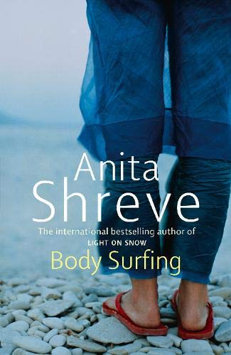 Body Surfing: Shreve, Anita