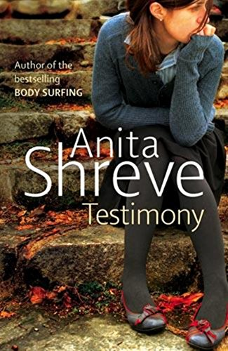 9780316730723: Testimony